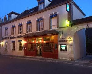 Restaurant Blanche de Castille à Bléneau