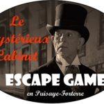 scape game en Puisaye-Forterre