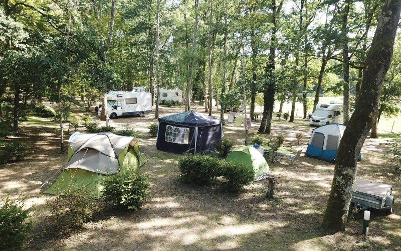 Camping La Calanque 5