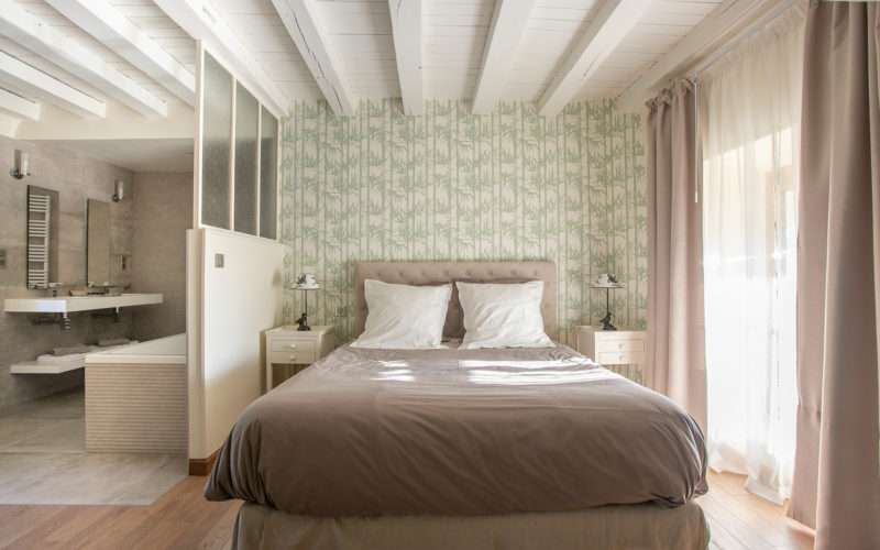 Chambre hote Chevannes Yonne–11