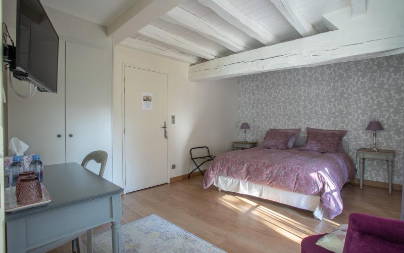 Chambre hote Chevannes Yonne–19