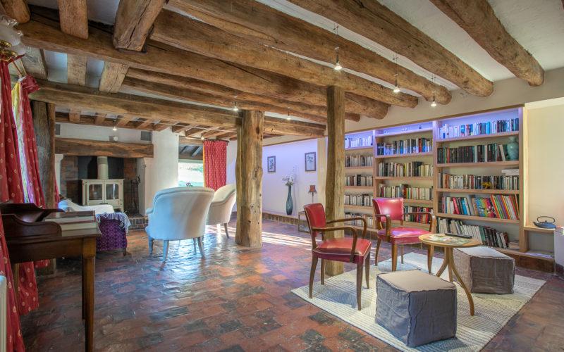 Chambre hote Chevannes Yonne–5
