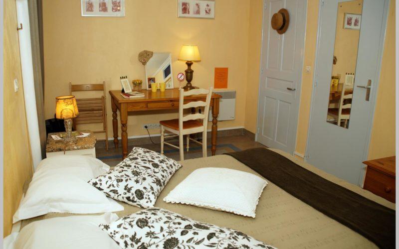 Chambres masiie à Saint-Sauveur en Puisaye (1)