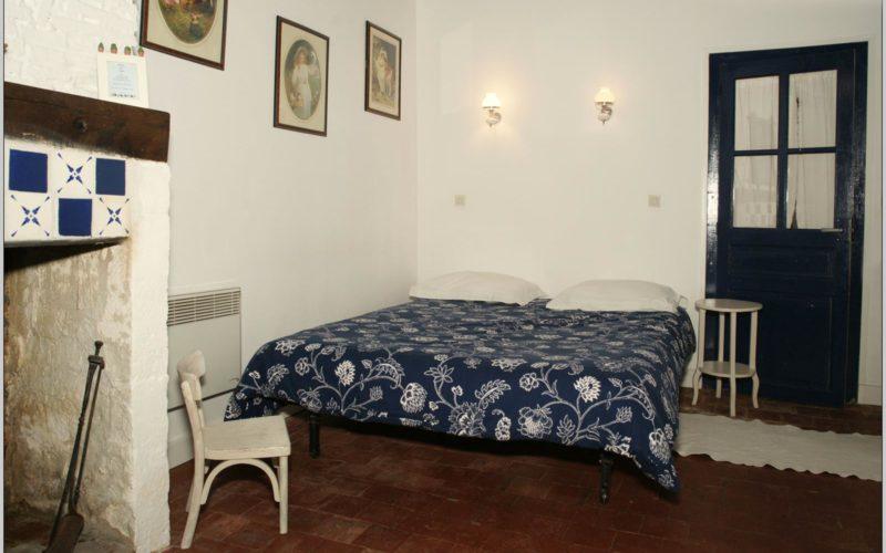 Chambres masiie à Saint-Sauveur en Puisaye (4)