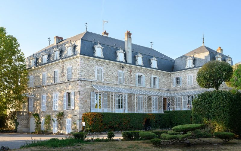 Chateau-d-Etroyes