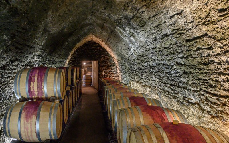 Chateau-d-Etroyes-cellar