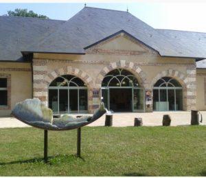 Galerie l'Art et la Matière