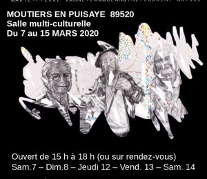 Projet-expo