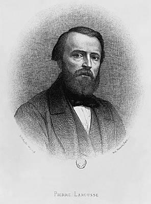 Pierre Larousse