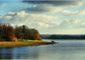 Lac du Bourdon à Saint-Fargeau – ©Daniel Salem