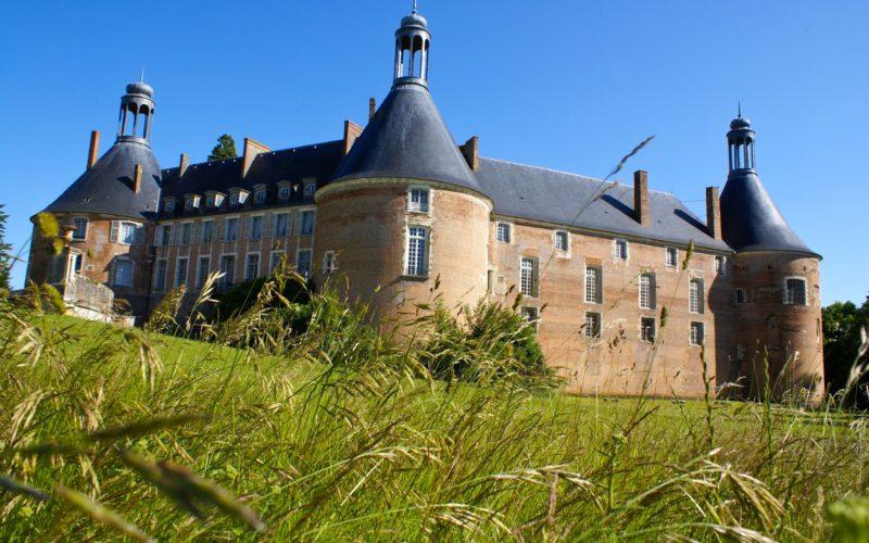 Château de Saint-Fargeau – ©Alexandra Laurent