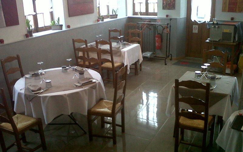 Hôtel-restaurant le Champcevrais