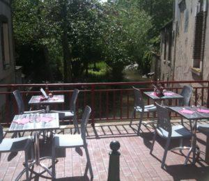 Pizzeria le Montecristo à Saint-Fargeau