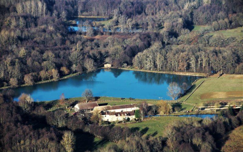Moulin de Vanneau – Puisaye-Forterre – Yonne – Bourgogne 3