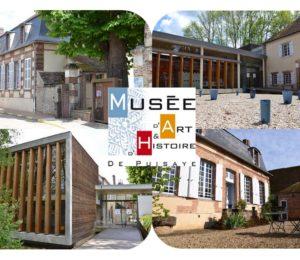 Musée d'art et d'histoire de Villiers Saint-Benoit – ©MAH