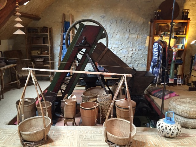 Musée la vannerie-Dracy (7)