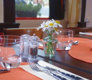 Restaurant le p'tit bistro à Saint-Sauveur en Puisaye