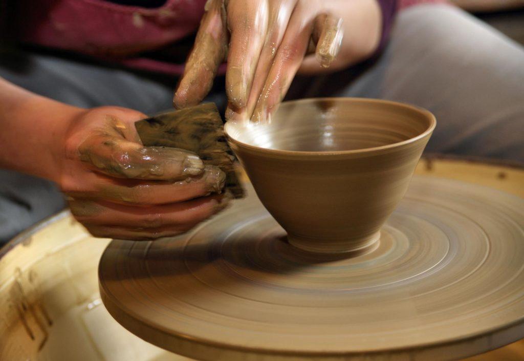 La poterie en Puisaye