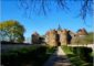 Le château de Ratilly à Treigny – ©Daniel Salem