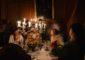 Les visites de nuit aux chandelles tous les jeudis soirs en juillet-août – ©Château de Saint-Fargeau