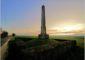 L'obélisque de la bataille de Fontenoy – ©Daniel Salem