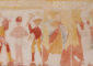 Peintures Murales de Louesme – ©Réseau de Peintures Murales