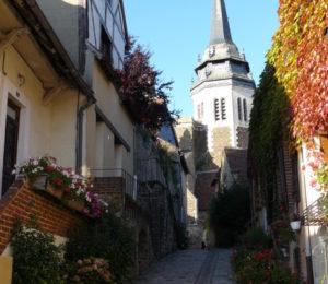 Ville de Toucy – ©C. Séverin
