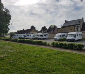 Aire de camping-car à Saint-Fargeau (5)
