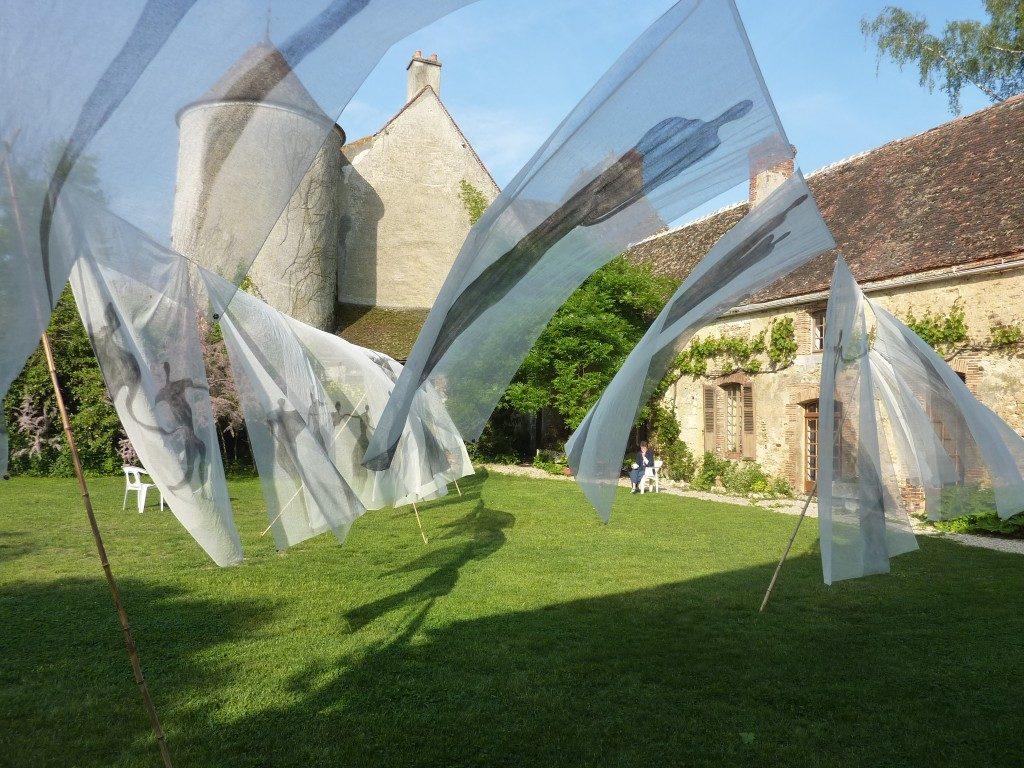 Centre régional d'art contemporain à Fontenoy