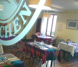 Restaurant chez Sefarin à Bitry