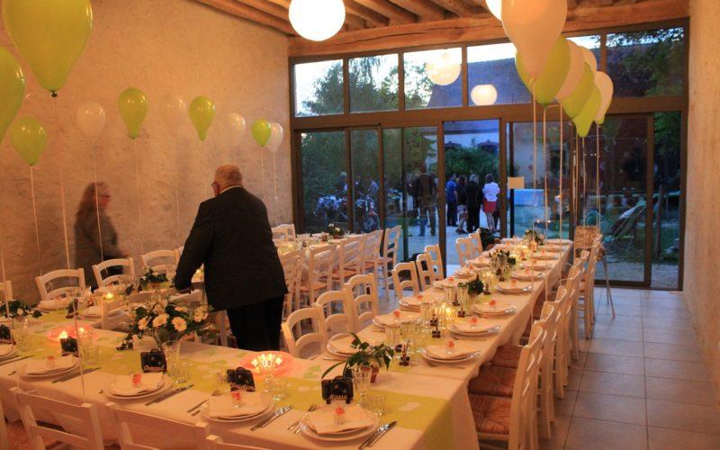 Séminaire d'entreprise à Family Ecolodge (3)