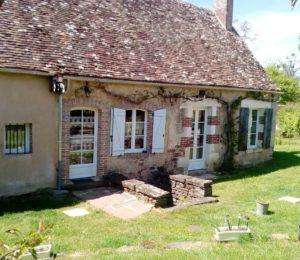 Chambres d'hôtes la Treille à Treigny (5)