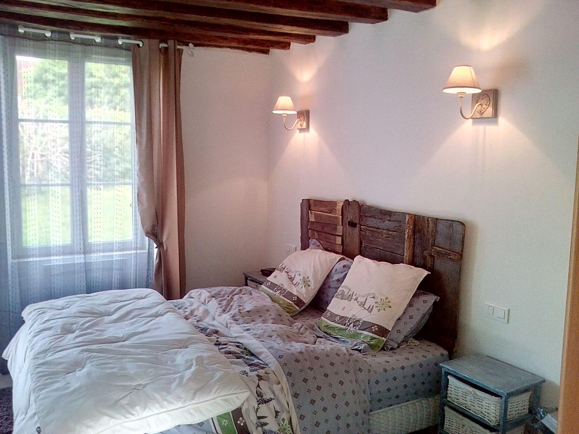 Chambres d h´tes la Treille  Treigny en Puisaye dans l Yonne