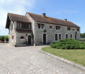 Chambres d'hôtes la Colinière à Batilly en Puisaye (3)