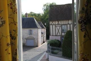 Chambres d'hôtes la maison Jeanne d'arc (1)