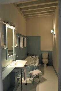 Chambres d'hôtes la maison Jeanne d'arc (11)