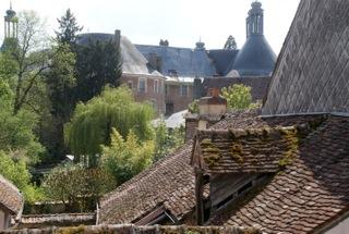 Chambres d'hôtes la maison Jeanne d'arc (12)
