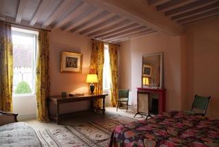 Chambres d'hôtes la maison Jeanne d'arc (2)