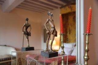 Chambres d'hôtes la maison Jeanne d'arc (3)