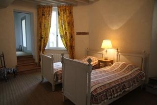 Chambres d'hôtes la maison Jeanne d'arc (4)