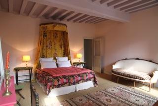 Chambres d'hôtes la maison Jeanne d'arc (8)