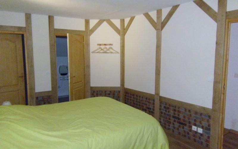 Chambres d'hôtes la mésange bleue à Treigny (3)