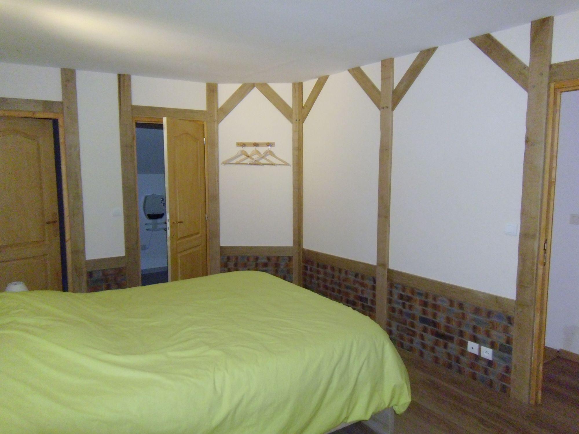 Chambres d h´tes la mésange bleue  Treigny en Puisaye dans l Yonne