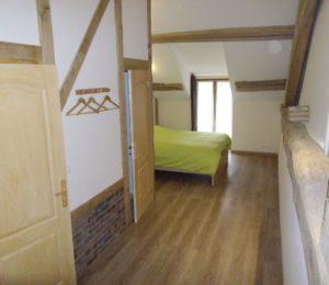 Chambres d'hôtes la mésange bleue à Treigny (5)