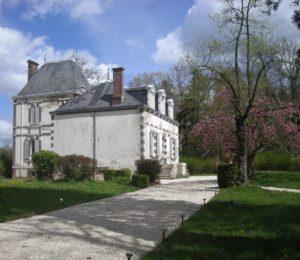 Chambres d'hôtes le domaine des sapins à Saint-Sauveur en (11)