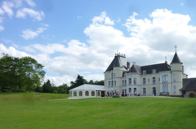 Chambres d'hôtes l'écodomaine des Gilats à Toucy (2)