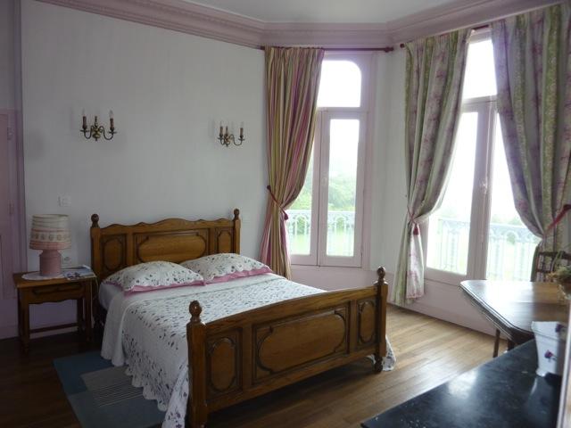Chambres d'hôtes l'écodomaine des Gilats à Toucy (3)