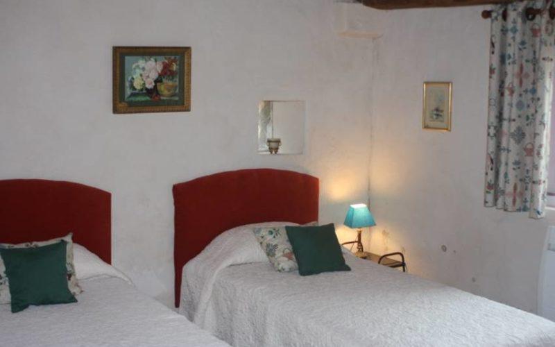 Chambres d'hôtes les logis du plat d'étain (1)