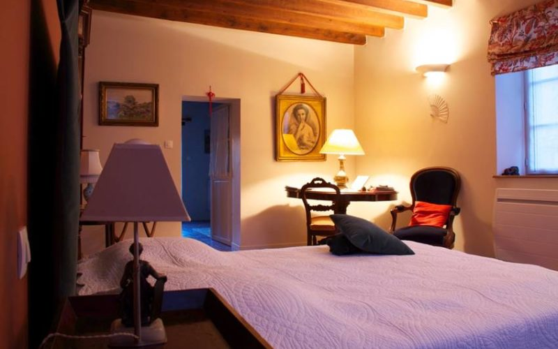 Chambres d'hôtes les logis du plat d'étain (5)