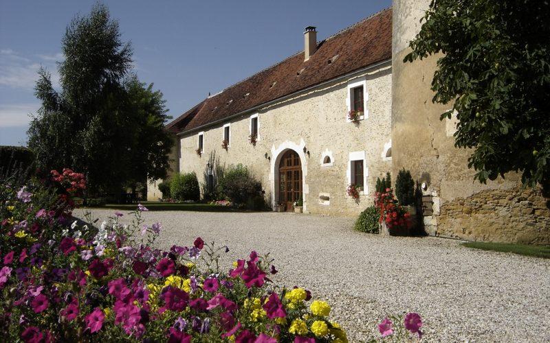 Château de Ribourdin – Chevannes (5)